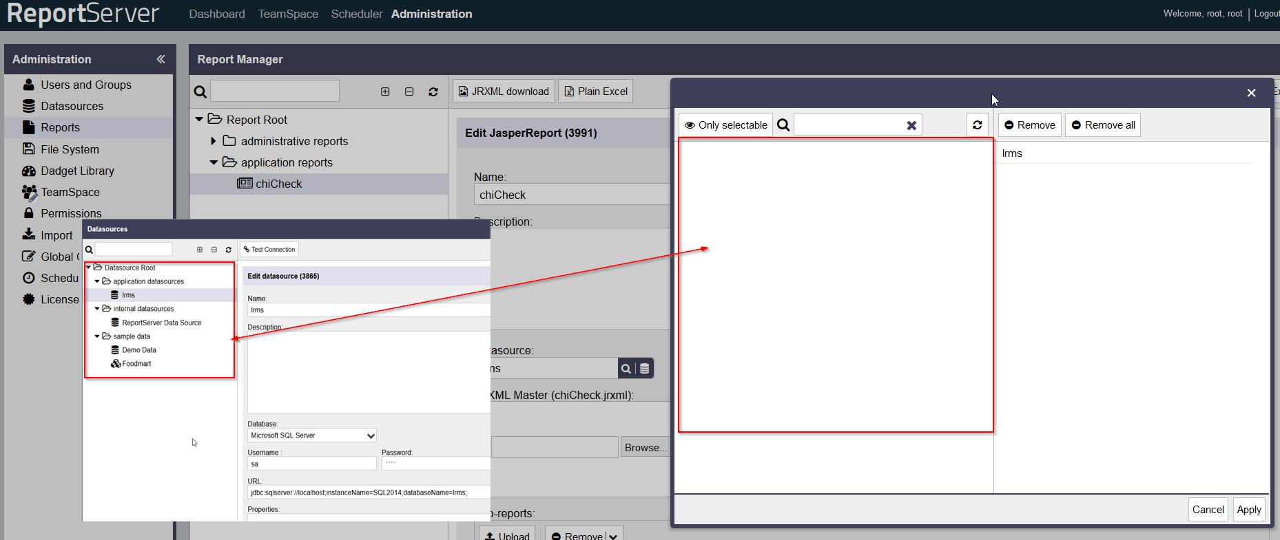 Deploys to JBoss EAP 7 1 5GA Error Found (Page 1