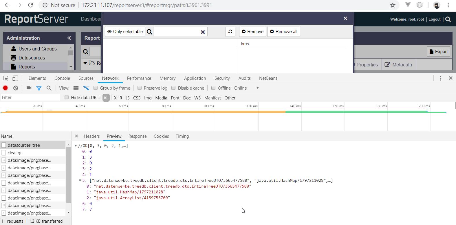 Deploys to JBoss EAP 7 1 5GA Error Found (Page 1) / ReportServer (EN
